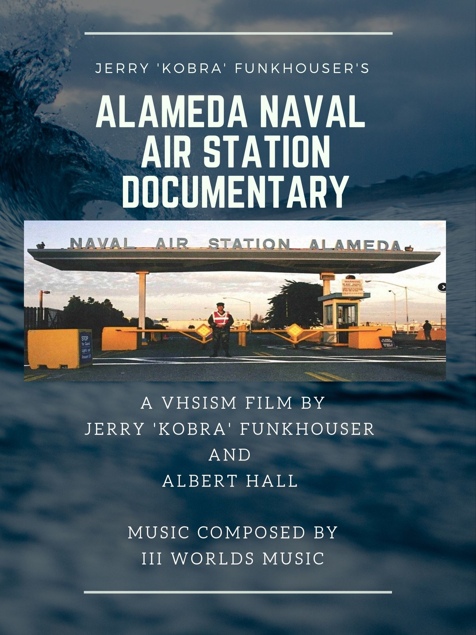Alameda Naval Air Station Documentary
