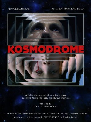 Kosmodrome