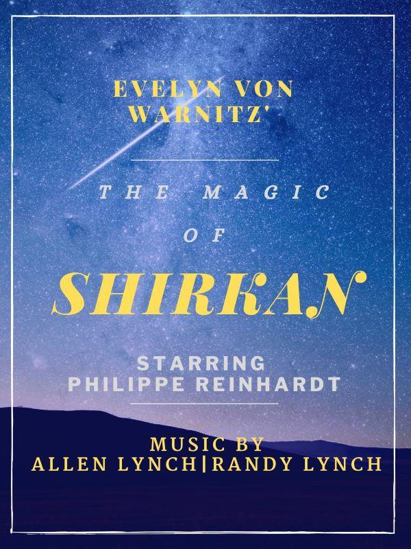 The MAGIC of SHIRKAN