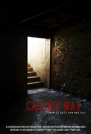 The Making of Cassidy Way
