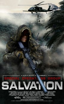 Special Operations Group: Salvation