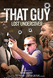 That Guy: Lost Undercover