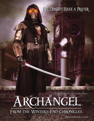 Archangel: From the Winter's End Chronicles