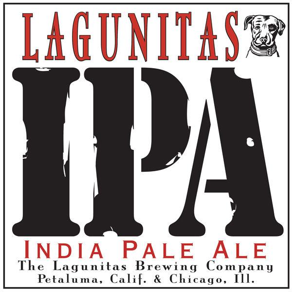 LAGUNITAS - IPA Commercial