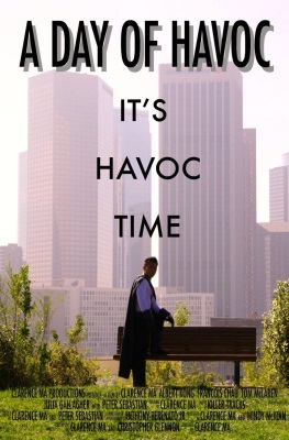 A Day of Havoc