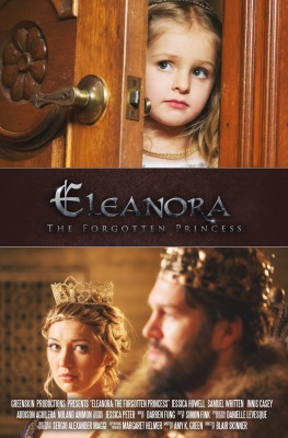 Eleanora: The Forgotten Princess