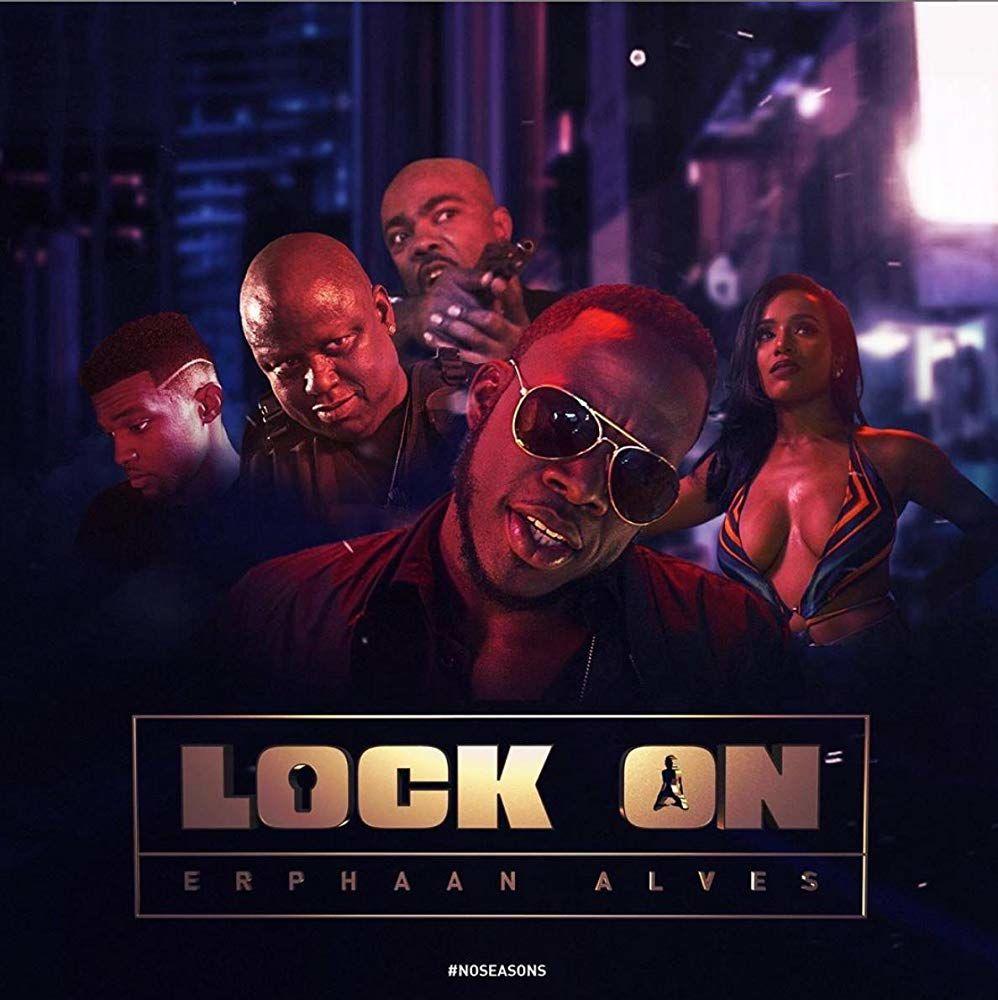 Erphaan Alves: Lock On