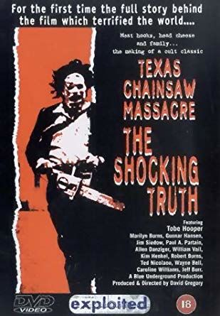 The Texas Chainsaw Massacre: The Shocking Truth