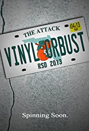 Vinyl or Bust: The Attack on Record Store Day 2013