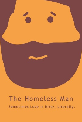 The Homeless Man