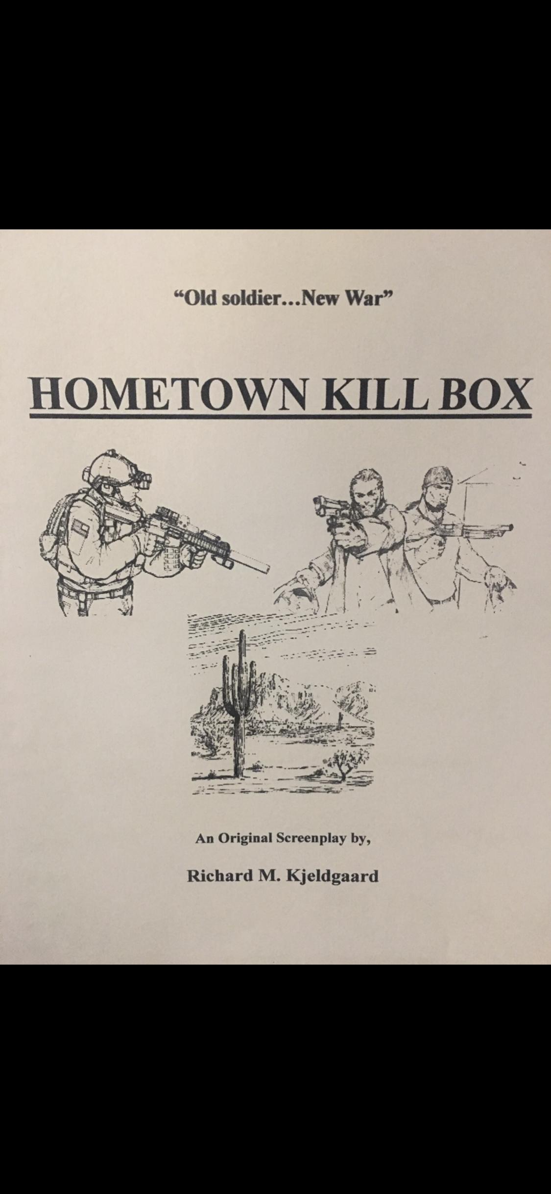 Hometown Kill Box