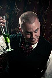 Theoretics Presents: Jekyll & Hyde