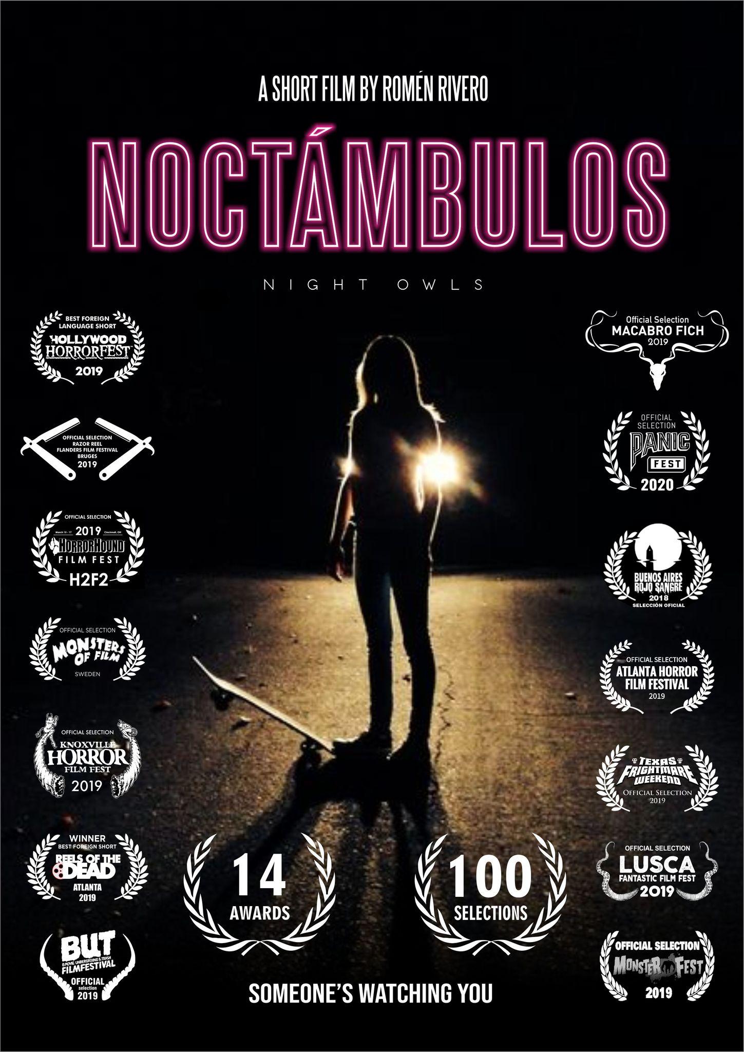Noctámbulos (Night Owls)