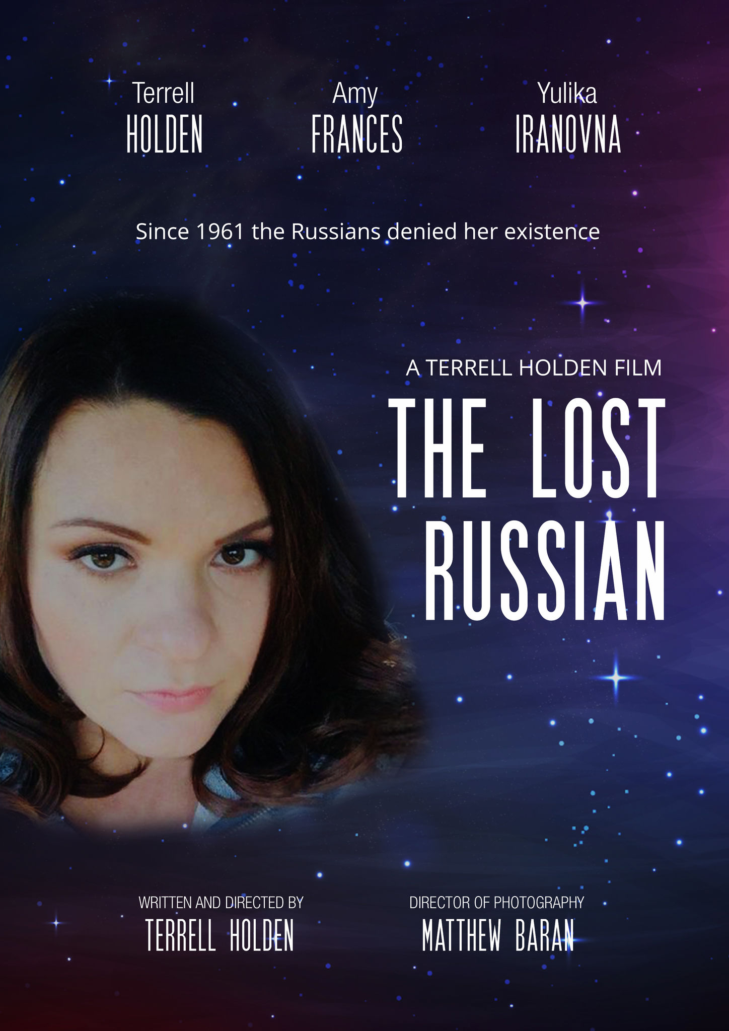 The Lost Russian