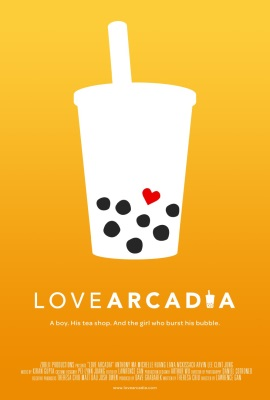 Love Arcadia