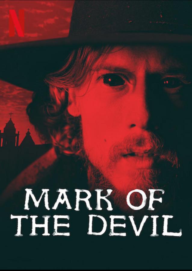La Marca del Demonio