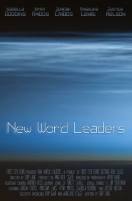 New World Leaders