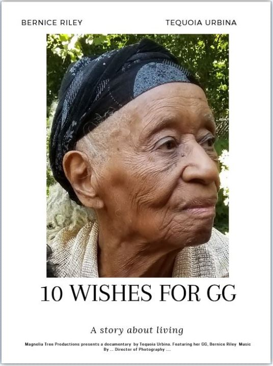 10 Wishes for GG