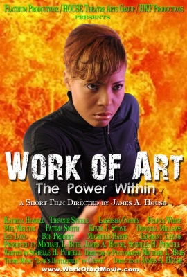 Work of Art: the Power Within