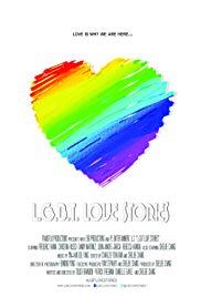 L.G.B.T. Love Stories
