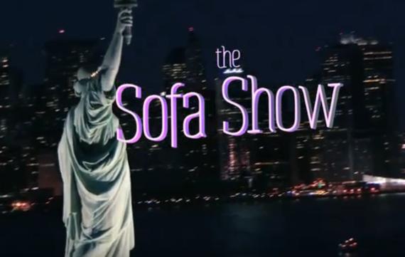 The Sofa Show