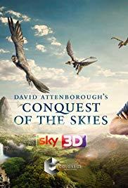 David Attenborough's Conquest of the Skies 3D