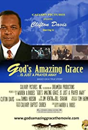 God's Amazing Grace... Is Just A Prayer Away
