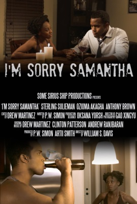 I'm Sorry Samantha