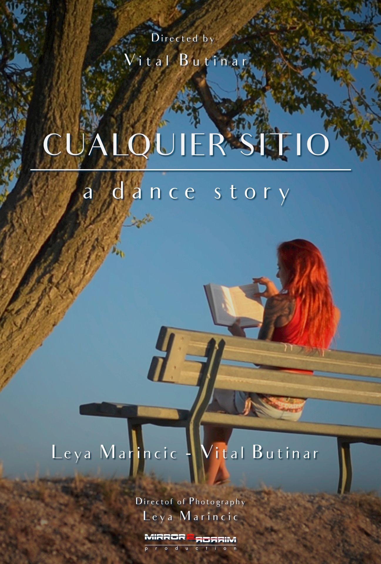 Cualquier Sitio a Dance Story