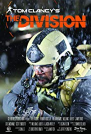 Tom Clancy's the Division: Dark Winter