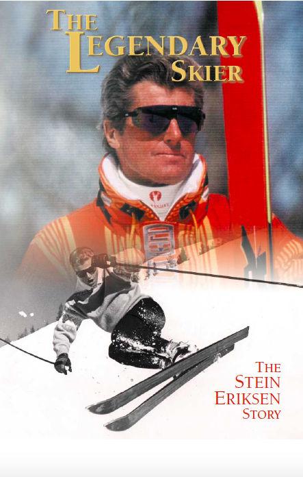 The Legendary Skier