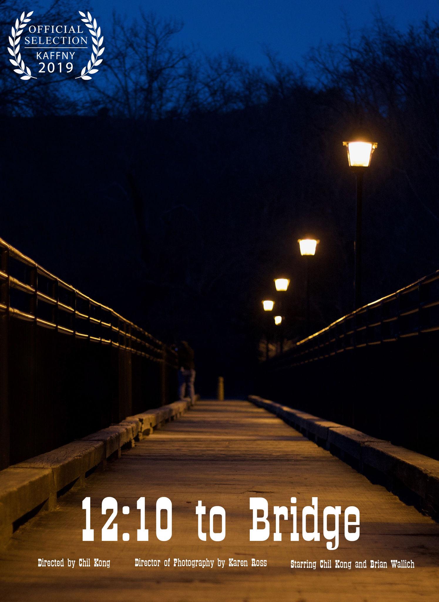 12:10 to Bridge