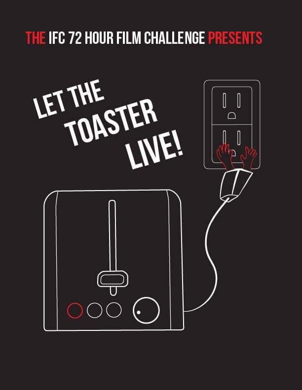 Let The Toaster Live