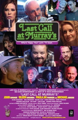 Last Call at Murray's