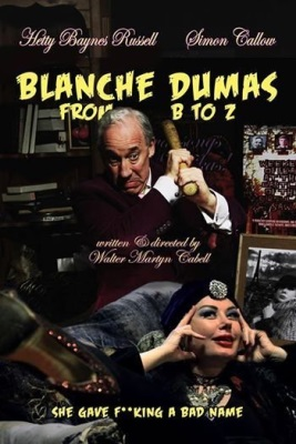 Blanche Dumas from B to Z
