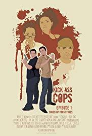 Kick Ass Cops