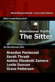 Rainbow Falls: The Sitter