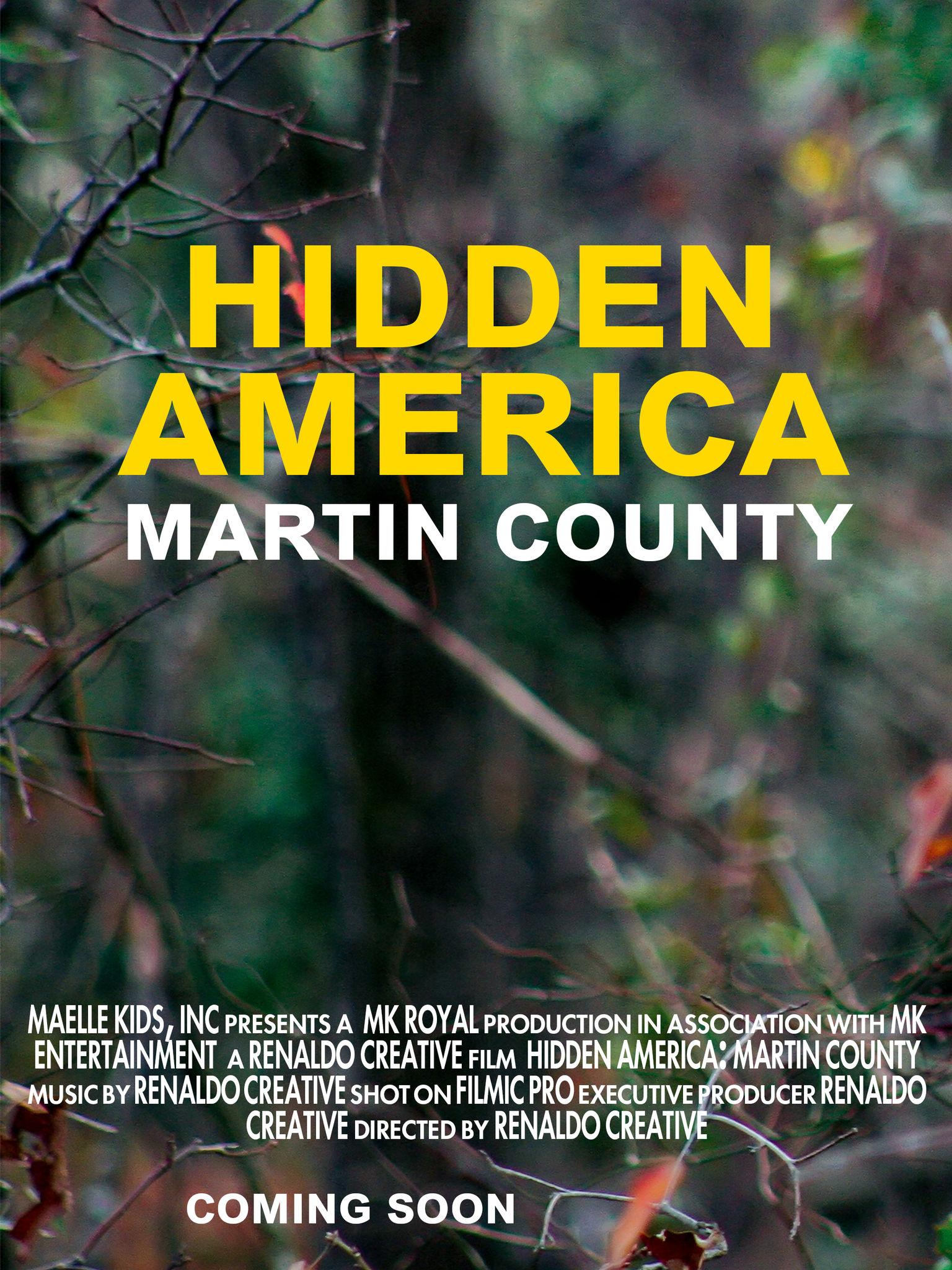 Hidden America: Martin County