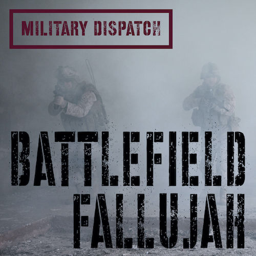 Battlefield Fallujah