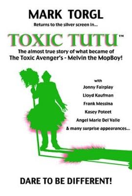 Toxic Tutu