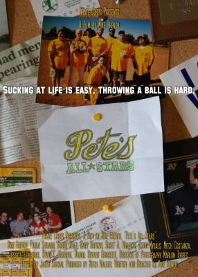 Pete's All-Stars