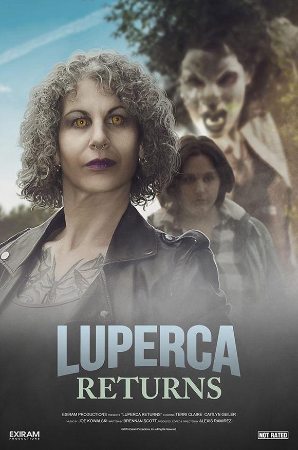 Luperca Returns