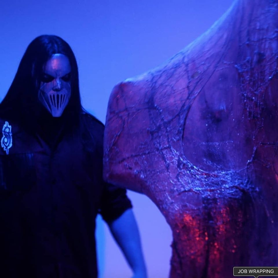 Slipknot: Nero Forte