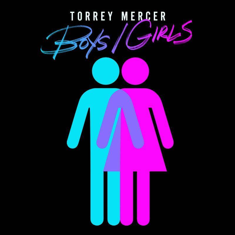 Torrey Mercer - I Believe In Me