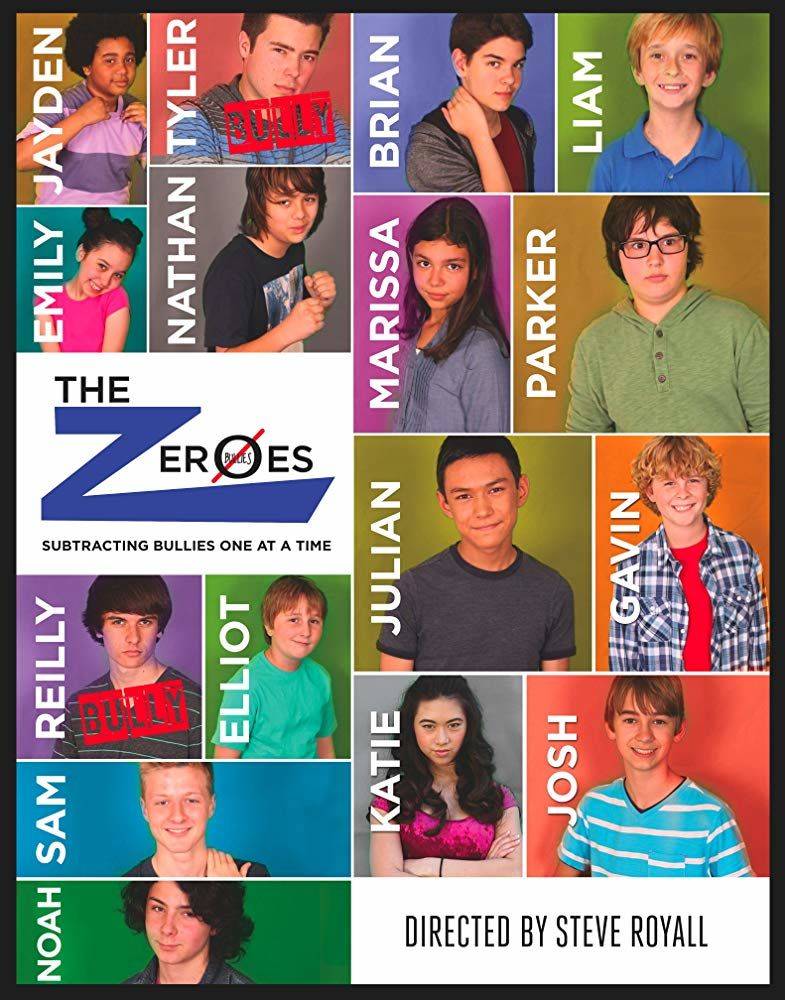 The Zeroes