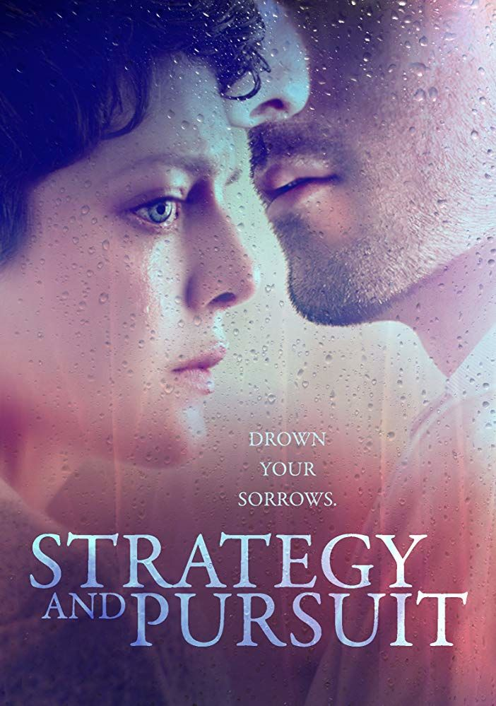 Strategy and Pursuit