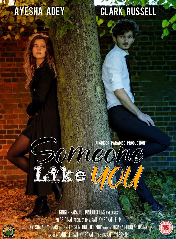 'Someone Like You'