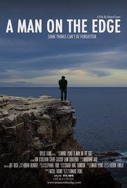 A Man on the Edge
