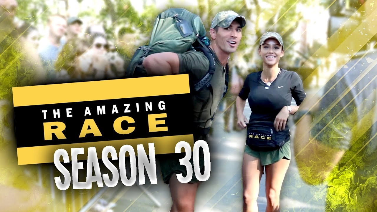 Amazing Race Season 30 Finale