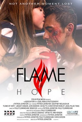 Flame of Hope
